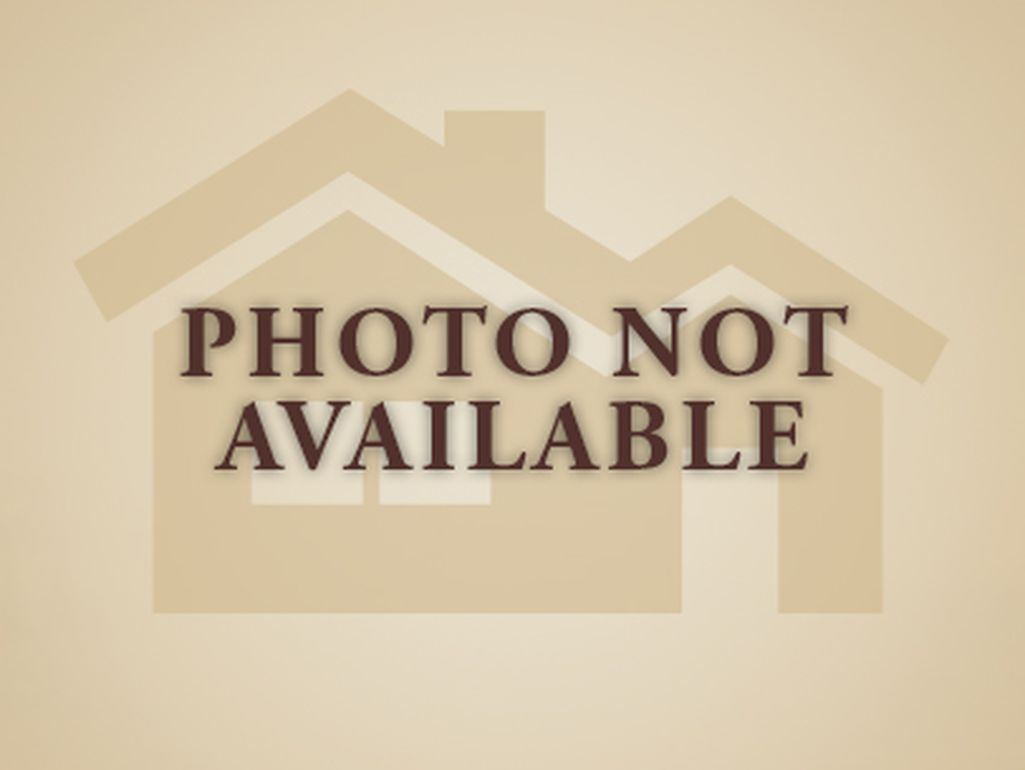 1252 Rialto WAY #201 NAPLES, FL 34114 - Photo 1