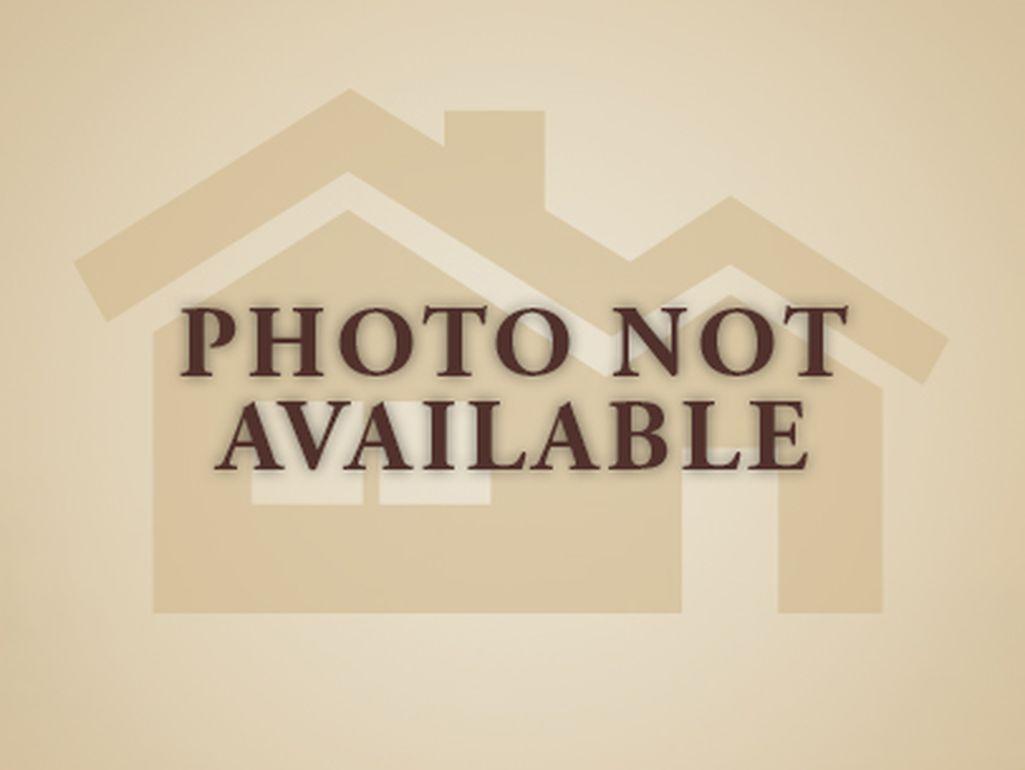 770 Tarpon Cove DR #702 NAPLES, FL 34110 - Photo 1