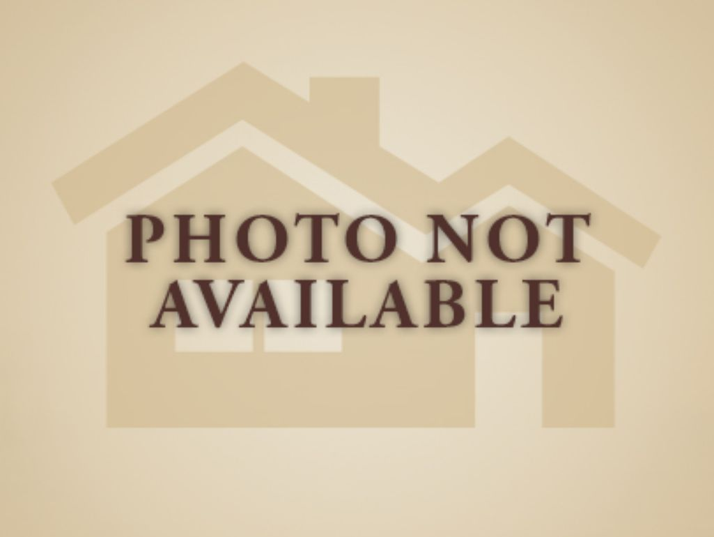 9076 CHULA VISTA #10203 NAPLES, FL 34113-3254 - Photo 1