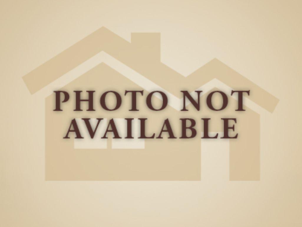 8437 Radcliffe TER #201 NAPLES, FL 34120 - Photo 1