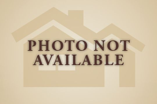 8787 Bay Colony DR #501 NAPLES, FL 34108 - Image 16