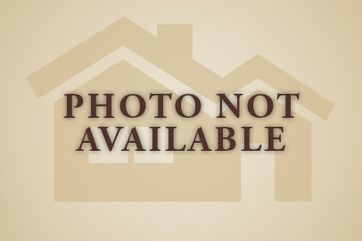 8500 Mystic Greens WAY #501 NAPLES, FL 34113 - Image 22