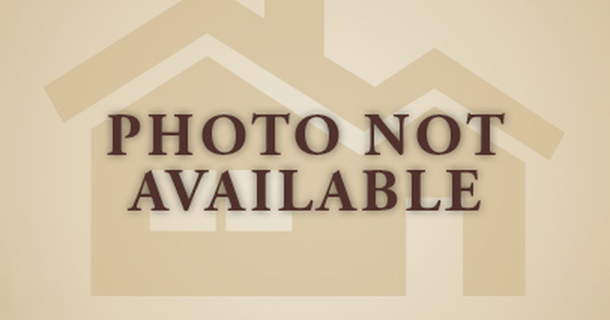 New Home Developments In Fort Myers Fl